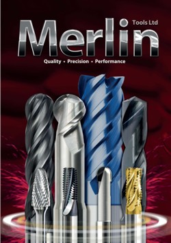 Merlin Main Catalogue